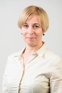 Margit Aalberg