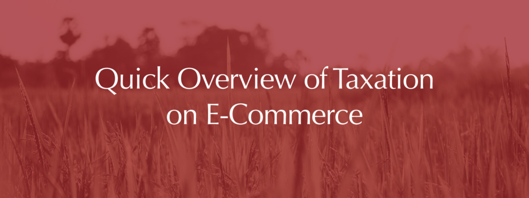 e-commerce accounting